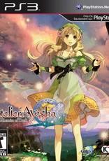 Atelier Ayesha Alchemist - PS3 NEW