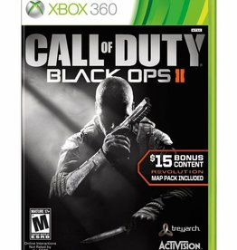 Call of Duty: Black Ops 2 - XB360 PrePlayed