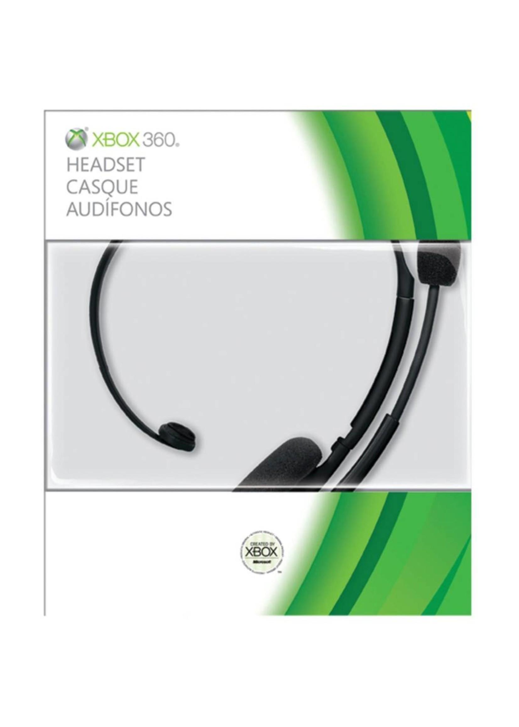 Microsoft Microsoft X360 Headset