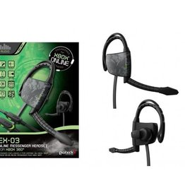 Komodo 360 Chat EX-03 Headset