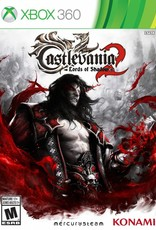 Castlevania Lord Shadows 2 - XB360 NEW