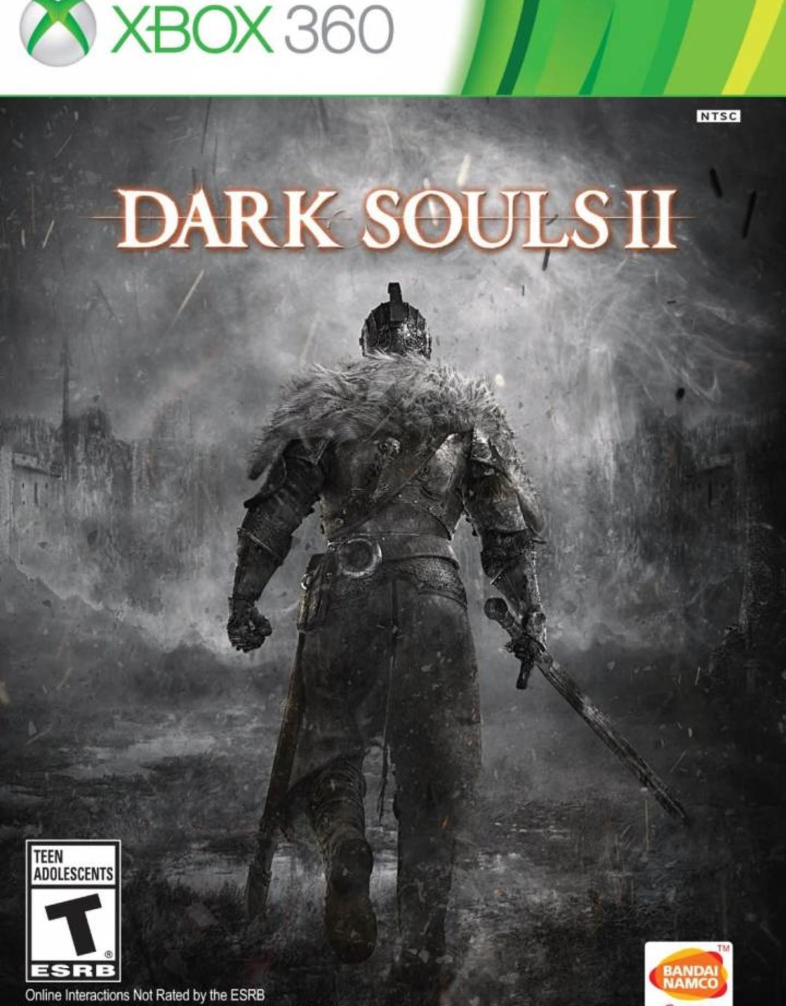 Dark Souls 2 - XB360 NEW
