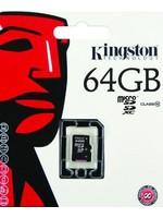 64GB Micro SD Card Class 10 Memory