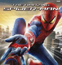 The Amazing Spider-Man - XB360 PrePlayed