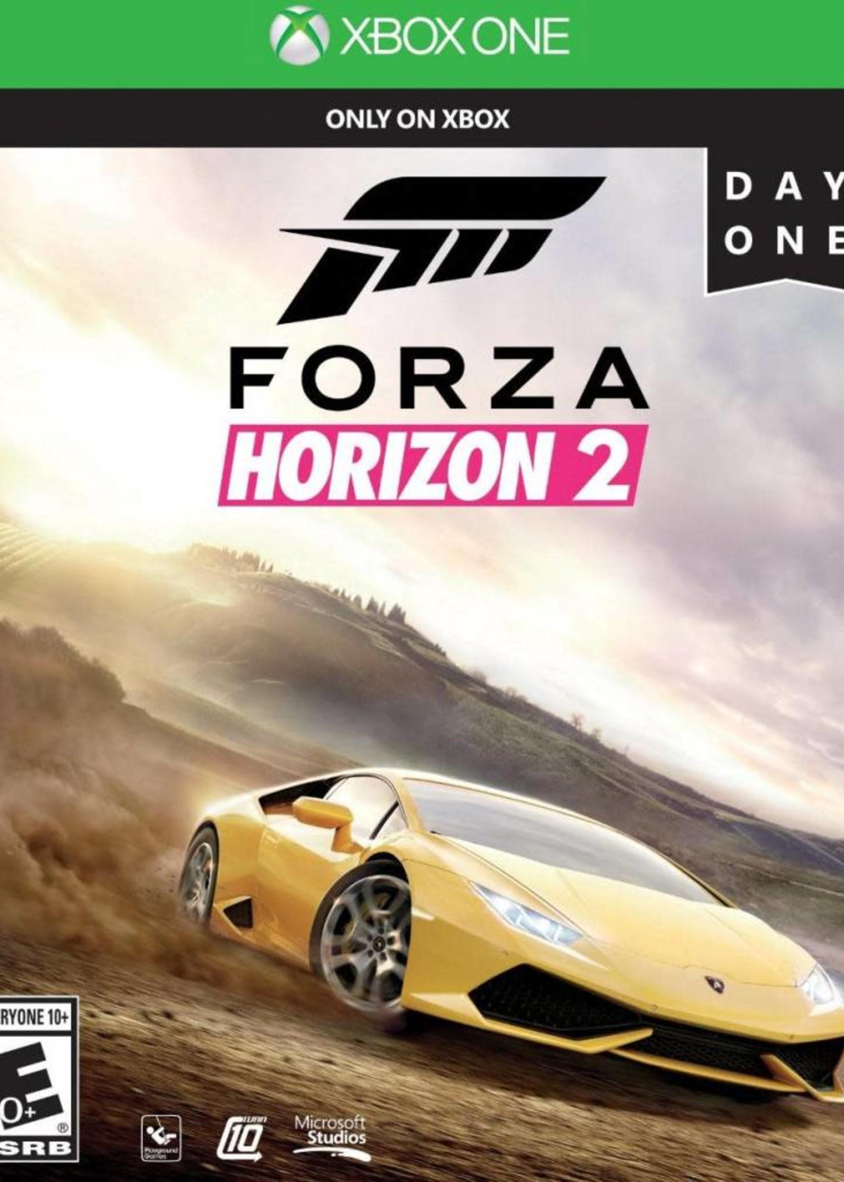 Forza Horizon 2 - XBOne NEW
