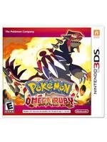 Pokemon Omega Ruby - 3DS NEW