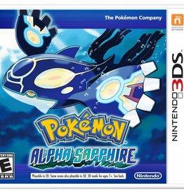 Pokemon Alpha Sapphire - 3DS NEW