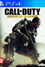 Call Of Duty: Advanced Warfare - PS4 NEW