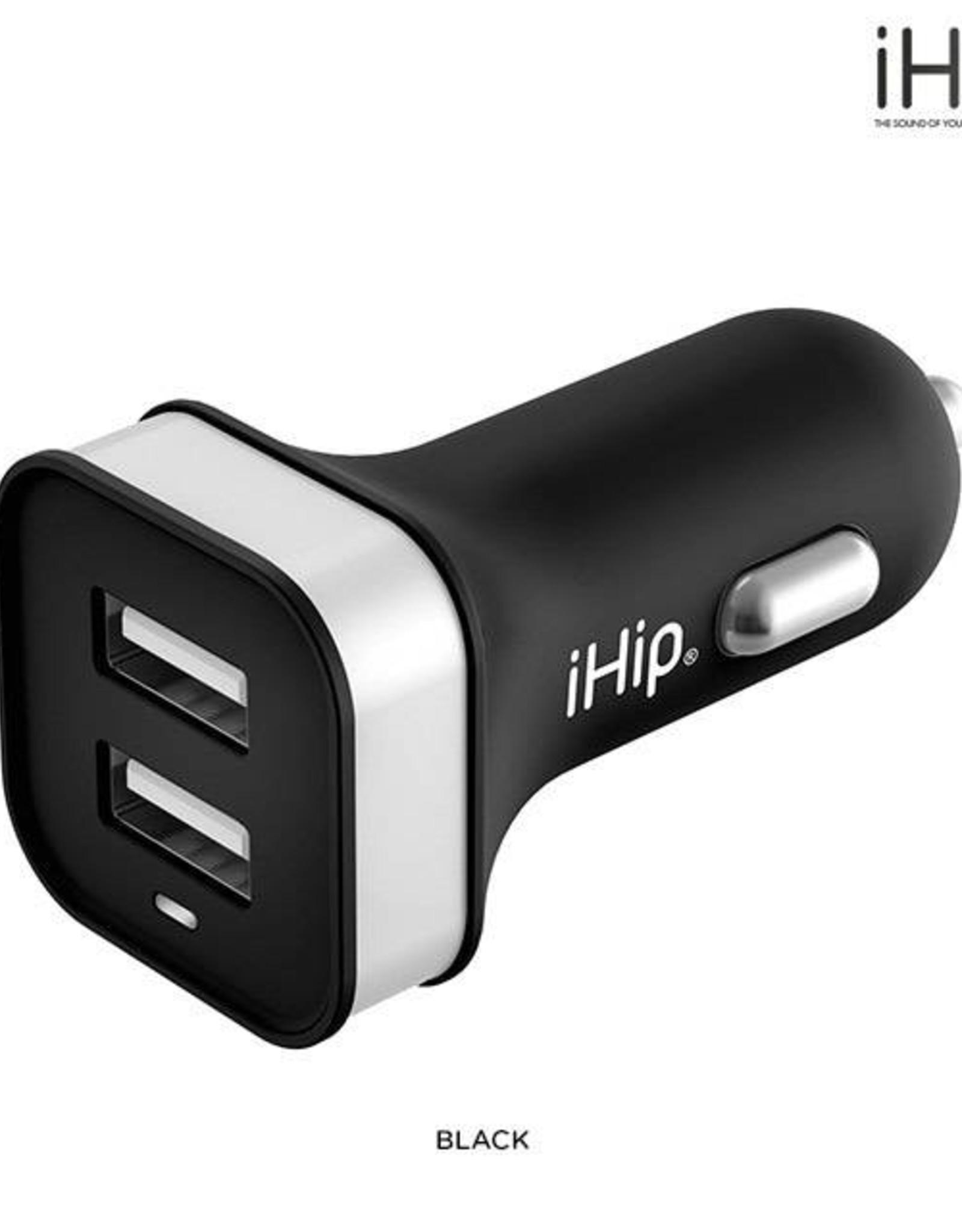 ARAGOM 2 Port USB Car Charger 3.4 A