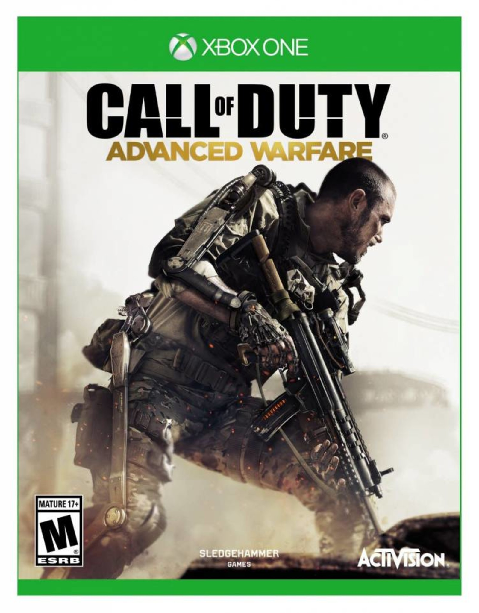 Call Of Duty: Advanced Warfare - XBOne NEW