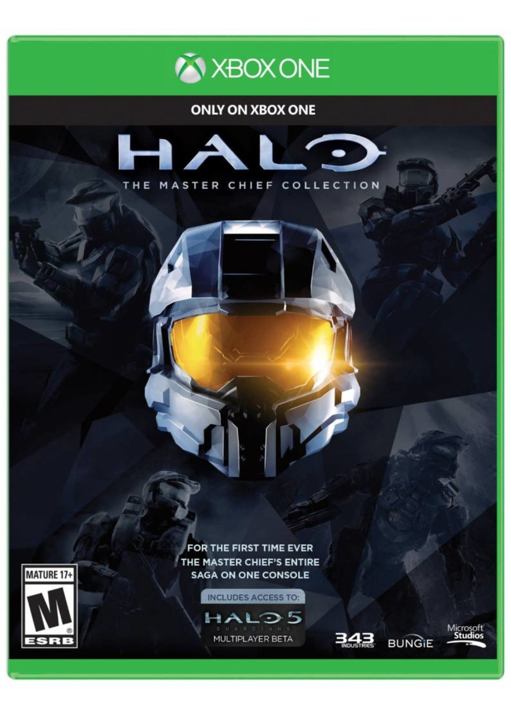 HALO: Master Chief Collection - XBOne NEW