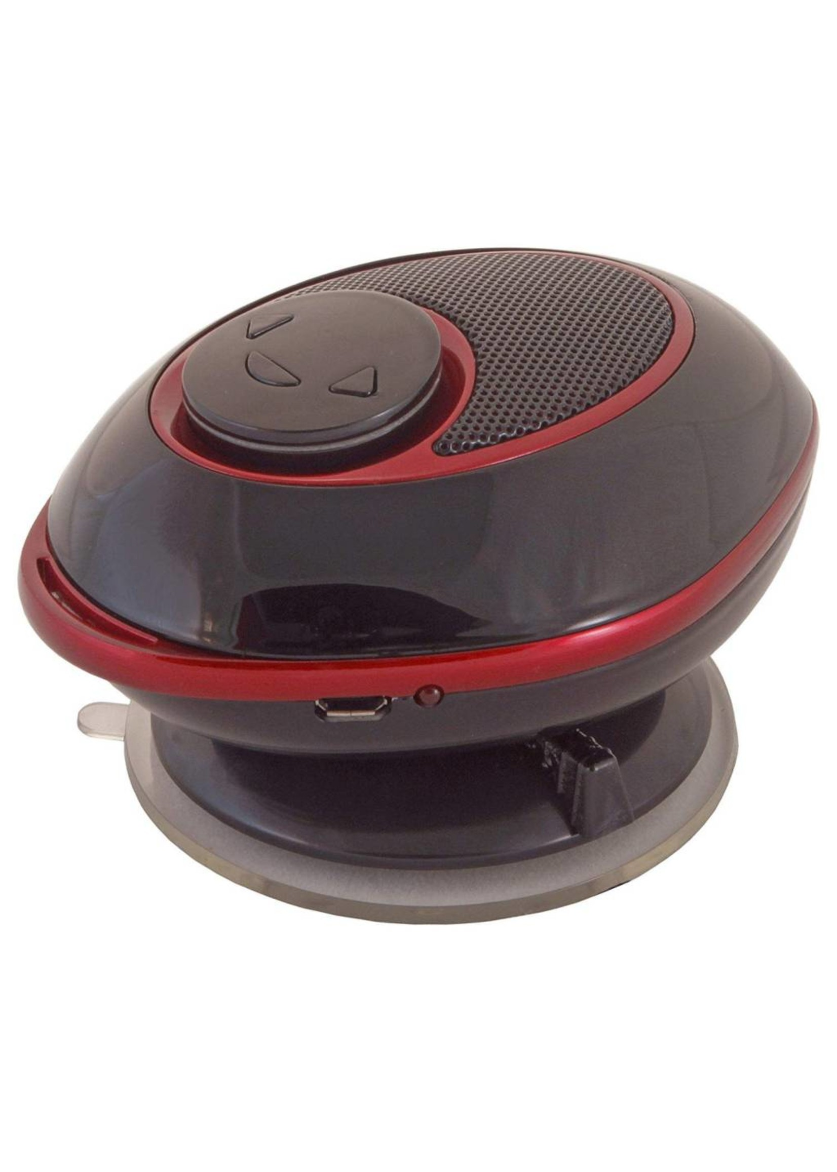 Lyrix Bluetooth Speaker w/Remo