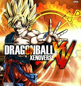 Dragon Ball Z: Xenoverse - XB360 NEW
