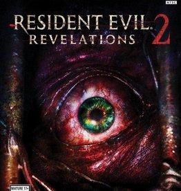 Resident Evil: Revelation 2 - XB360 NEW