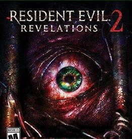 Resident Evil: Revelation 2 - XBOne NEW
