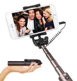 Universal Wired Selfie Stick