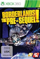 Borderlands: The Pre-Sequel - XB360 PrePlayed
