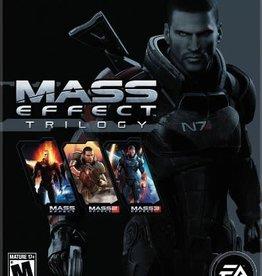 Mass Effect Trilogy - PS3 PrePlayed