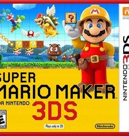 Super Mario Maker - 3DS NEW