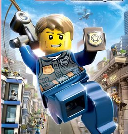 LEGO City Undercover - SWITCH NEW