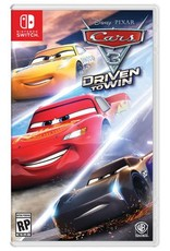 Cars 3: Driven to Win - SWITCH NEW