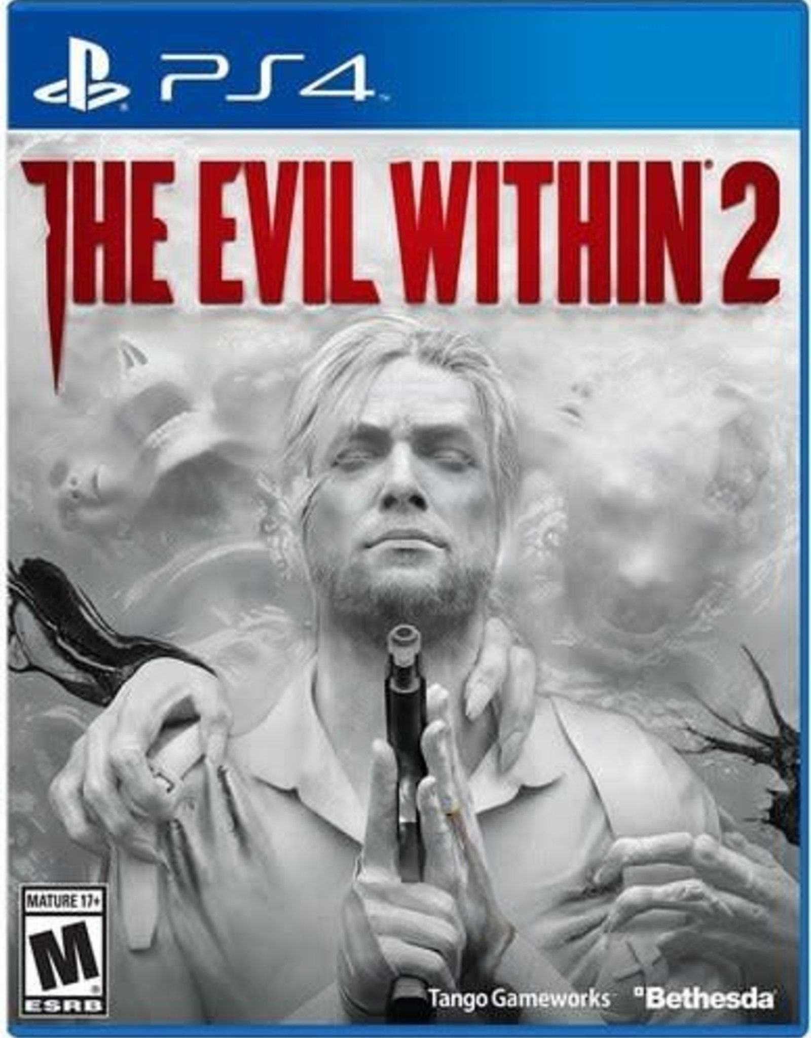 Evil Within 2 - PS4 NEW