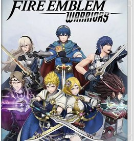 Fire Emblem: Warriors - SWITCH NEW