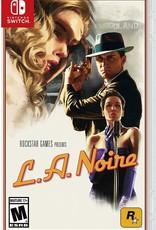 LA Noire - SWITCH NEW