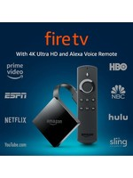Amazon Amazon Fire TV 4K Stick Voice