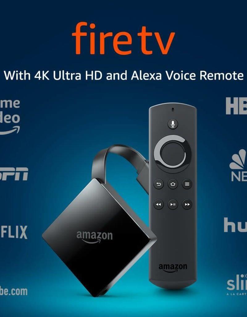 Amazon Amazon Fire Tv 4k Stick Voice Play Barbados