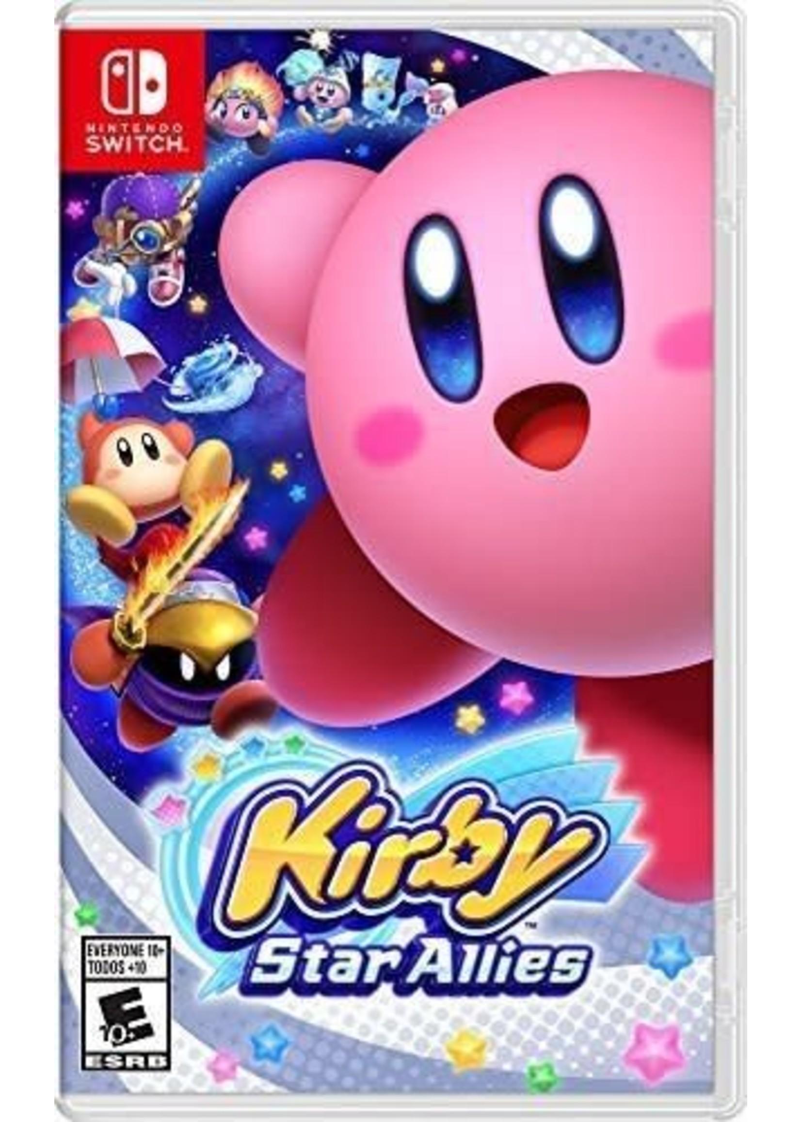 Kirby: Star Allies - SWITCH NEW