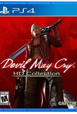 Devil May Cry HD Collection - PS4 NEW