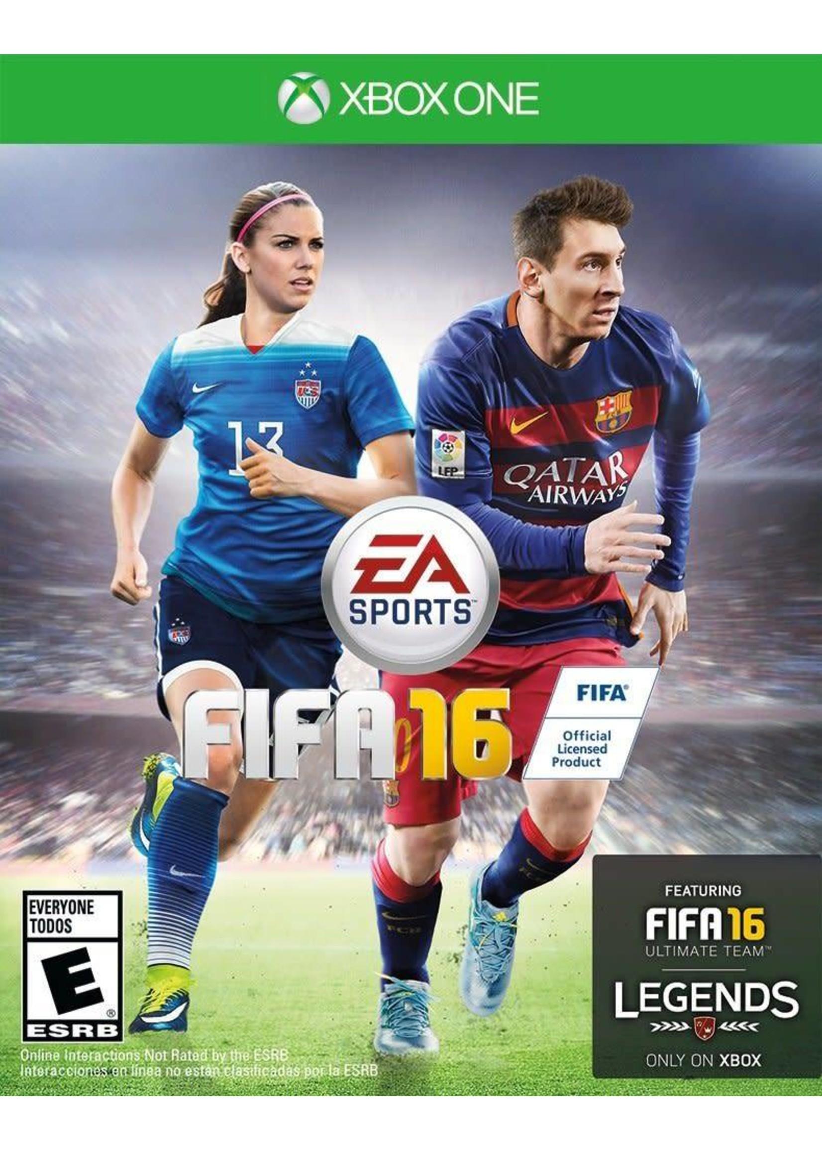 FIFA 16 - XBOne NEW