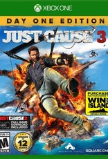 Just Cause 3 - XBOne NEW