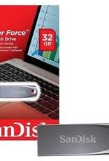 Memory-32GB USB Flash Drive