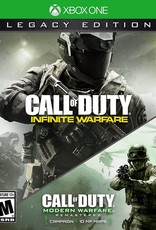 Call of Duty: Infinite Warfare Legacy Edition - XBOne NEW