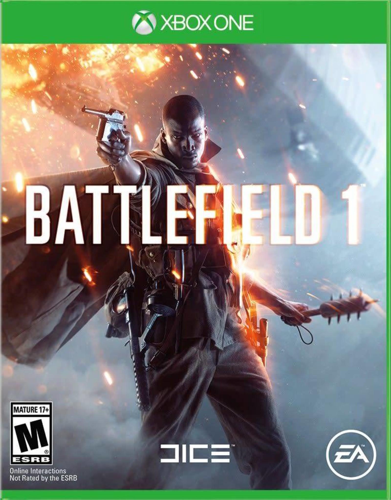 Battlefield 1 - XBOne NEW