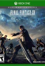 Final Fantasy 15 - XBOne NEW