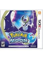 Pokemon Moon - 3DS NEW