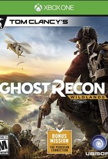 Ghost Recon Wildlands - XBOne NEW
