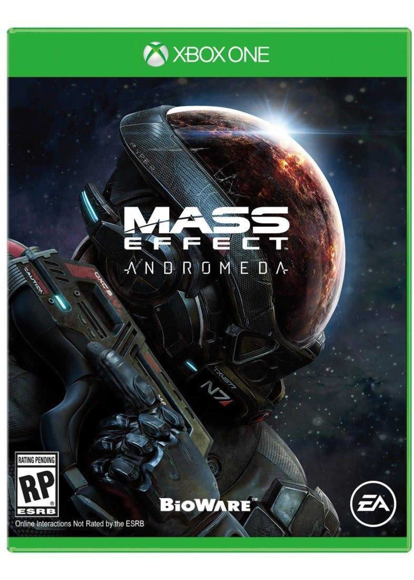 Mass Effect Andromeda - XBOne NEW
