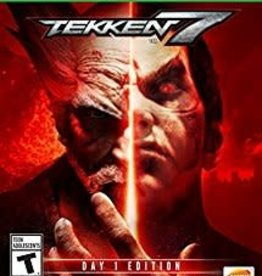 Tekken 7 - XBOne NEW