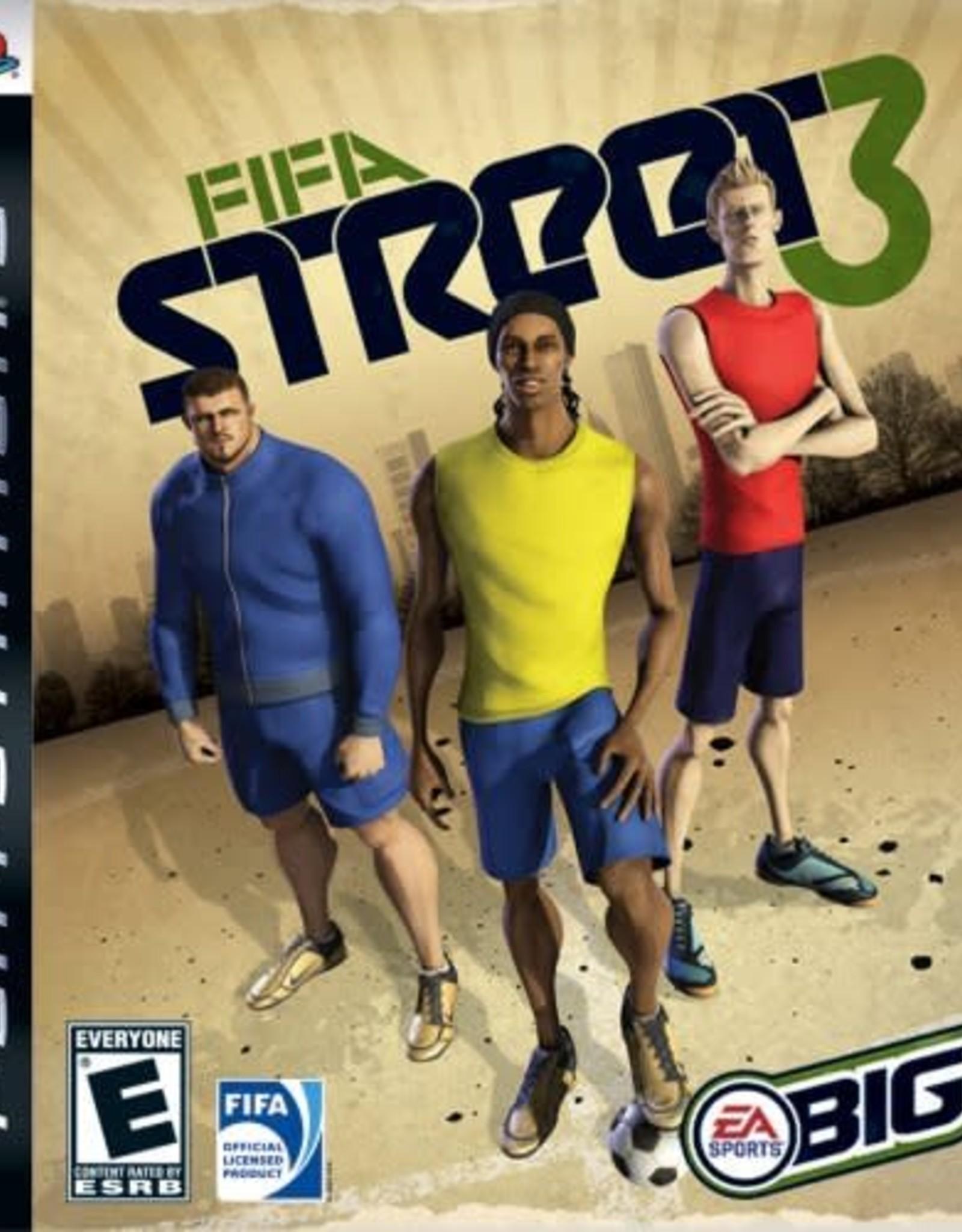 FIFA Street - PS3 NEW