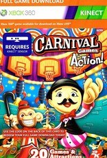 Carnival Games DLC - XB360 NEW
