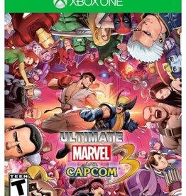 Ultimate Marvel vs Capcom 3 - XBOne NEW