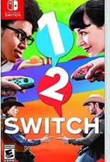 1 2 Switch - SWITCH NEW