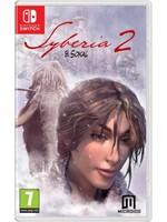 Syberia 2 - SWITCH NEW
