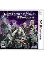 Fire Emblem: Conquest - 3DS NEW