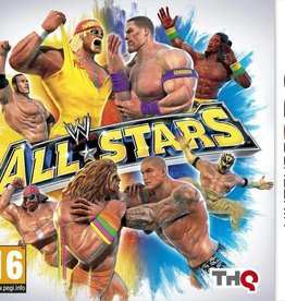 WWE All Stars - 3DS PrePlayed