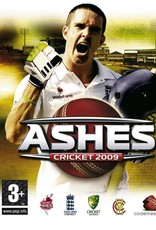 Ashes 2009 Cricket - PS3 PrePlayed